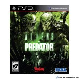Aliens vs. Predator PS3