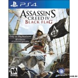 Assassin's Creed IV: Black Flag PS4 Rabljena