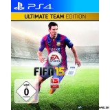 Fifa 15 Ultimate Edition PS4