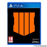 CALL OF DUTY: BLACK OPS 4  PS4 XBOX ONE PC