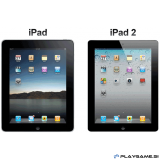 Servis Deli iPad 1 2 3