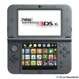 Servis deli nintendo New 3DS XL