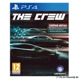 The Crew D1  PS4-XBOX-ONE