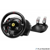 Volan za PS4 ali PS3 Thrustmaster T300 Ferrari GTE Racing Wheel