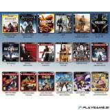 10 Rabljenih PS3 IGER
