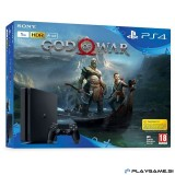 PS4 1000GB 1TB 36 MESEČNA GARANCIJA GOD OF WAR PS4