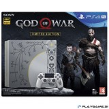 PlayStation 4 (PS4) PRO 1TB God of War Limited Edition  36 mesečna garancija