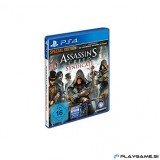 ASSASSIN'S CREED: SYNDICATE SPECIAL EDITION PS4