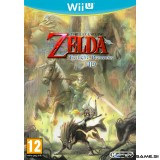 THE LEGEND OF ZELDA : TWILIGHT PRINCESS HD WIIU