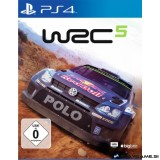 WRC 5  PS4 WRC 5 FIA World Rally Championship