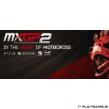 MXGP 2 THE OFFICIAL MOTOCROSS VIDEOGAME  PS4 PS3 XBOX ONE XBOX 360