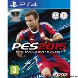 PES 2015 Pro Evolution Soccer 2015  PS4 Rabljena