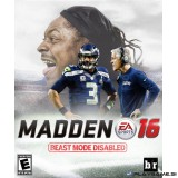 Madden NFL 16 PS4 PS3 XBOX 360 XBOX ONE