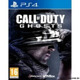 CALL OF DUTY: GHOSTS PS4 Rabljeno