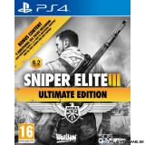 Sniper Elite 3 Ultimate Edition /PS4
