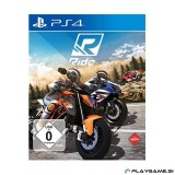 RIDE  PS4 Rabljena