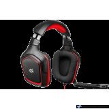 Sluašalke Logitech G230 Stereo Gaming Headset