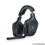 Slušalke Logitech G930 Wireless Gaming Headset