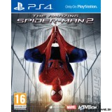 THE AMAZING SPIDER-MAN 2 PS4 (Rabljena)