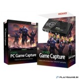 Roxio Game Capture Device for PS3 and XBOX 360