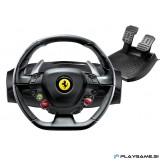 Thrustmaster Ferrari 458 Italia PC in Xbox 360