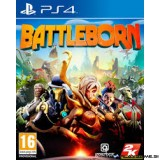 Battleborn  PS4 XBOX ONE