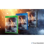 Battlefield 1 PS4 XBOX ONE PC
