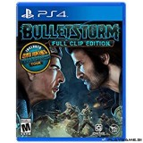 Bulletstorm: Full Clip Edition PS4 XBOX ONE