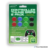 Gamekraft Analog Controller Thumb Grips (Xbox One PS4)  Gobice