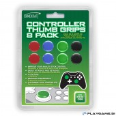 Gamekraft Analog Controller Thumb Grips (Xbox One PS4)  Gobice