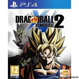 Dragonball Xenoverse 2  PS4 XBOX ONE