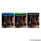 Dark Souls III: The Fire Fades Edition  PS4 XBOX ONE