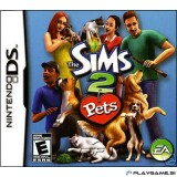 The Sims 2 Pets Nintendo DS