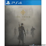 The Order: 1886 PS4