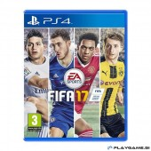 Fifa 17 PS4 XBOX ONE  PS3 XBOX 360