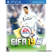 FIFA 19 PS4+PLAYGAME PAKET 5X PS4 IGRE RABLJENE DO 250E