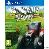 Farming 2017 - The Simulation PS4  XBOX ONE