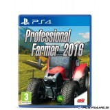 Professional Farmer 2016 PS4 XBOX ONE