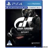 GT SPORT GRAN TURISMO 7 PS4+PlayGame naročnina 12 mesečna