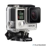GoPro HERO4 Silver Edition Action Cam+24 mesečna garancija