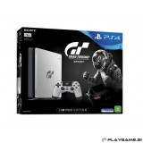 PlayStation 4 (PS4) Slim 1000GB (CUH-201xB) GT Sport Limited Edition