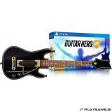 Guitar Hero Live - Guitar Bundle PS4