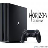 PS4 1TB PRO MODEL 36 MESEČNA GARANCIJA + IGRA HORIZON:ZERO DAWN PS4 PS4 EXCLUSIVE