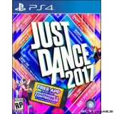 Just Dance 2017  PS4 XBOX ONE