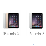 Servis deli za iPad Mini 1 2 3
