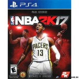NBA 2K17 PS3 PS4 XBOX 360 XBOX ONE