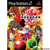 Bakugan Battle Brawlers PS2