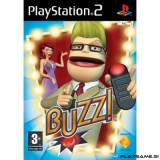 Buzz!: The Music Quiz PS2