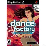 Dance Factory PS2