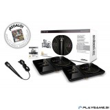 DJ HERO 2 Party Bundle PS3